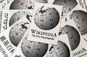 Wikipedia marks its 15th anniversary