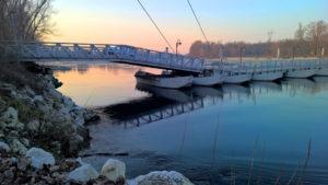 Ponte di Barche BEREGUARDA