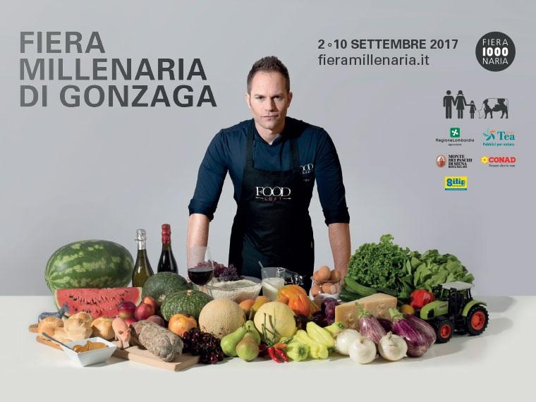 Millenaria 2017: Mantova oltre i confini