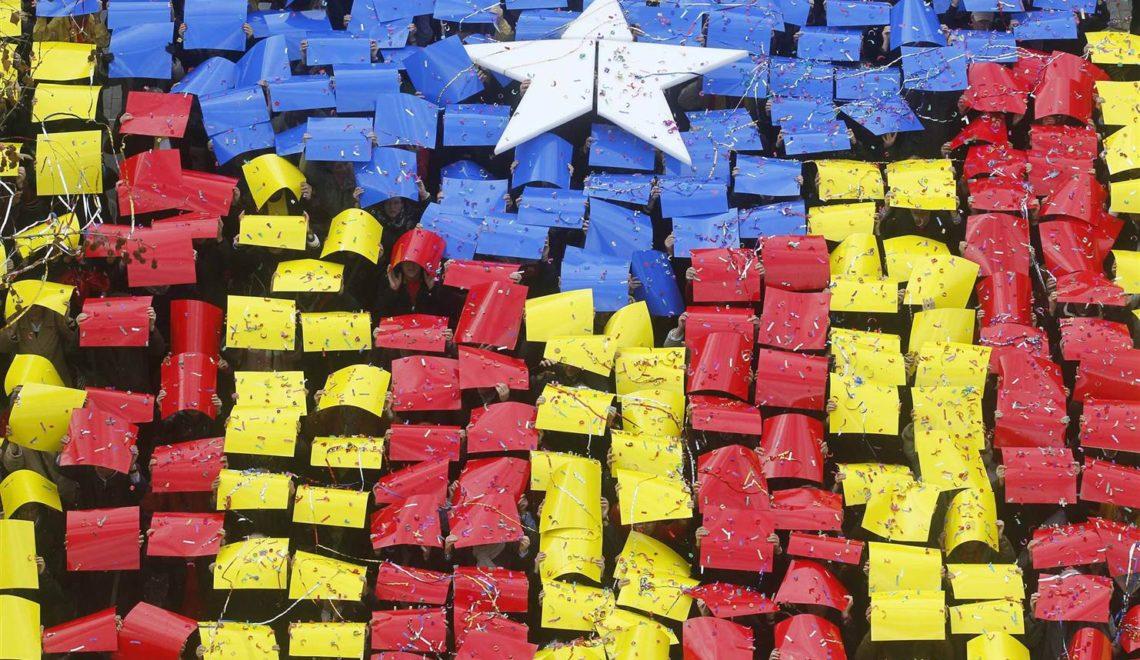 Visca Catalunya Lliure