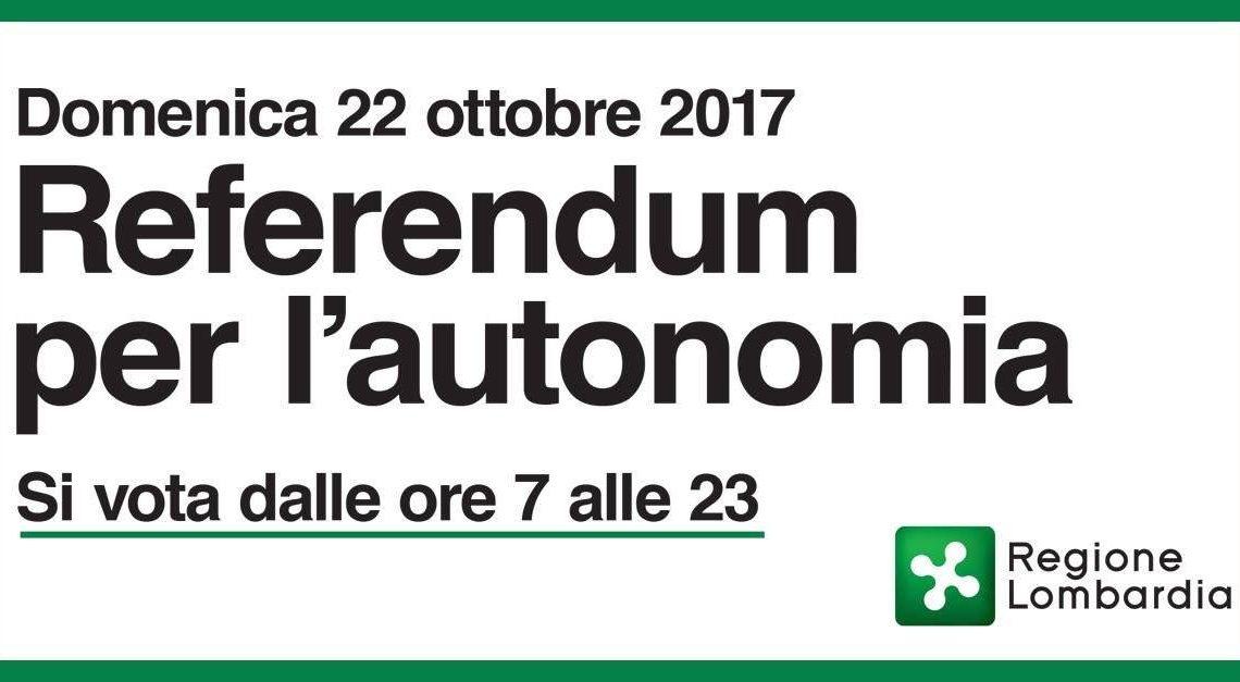 Referendum per l'Autonomia | no alla propaganda per l'astensione