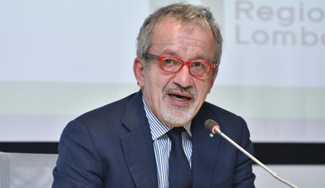 Referendum per l'Autonomia, Maroni: da domani comincia la partita