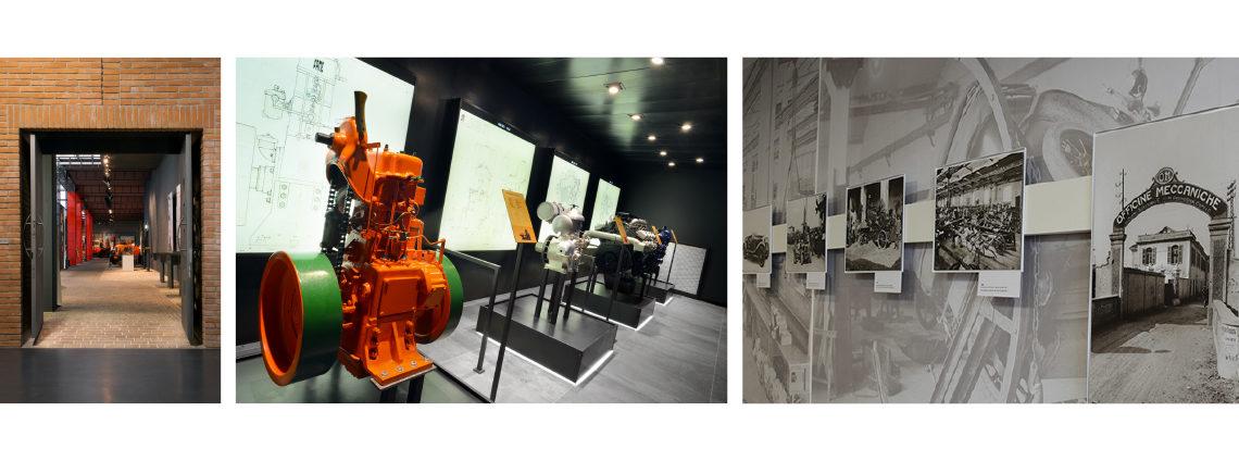 Musei d'impresa: il 40% in Lombardia