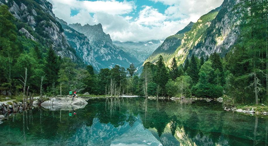 Lombardia tra le mete preferite del turismo all'aria aperta
