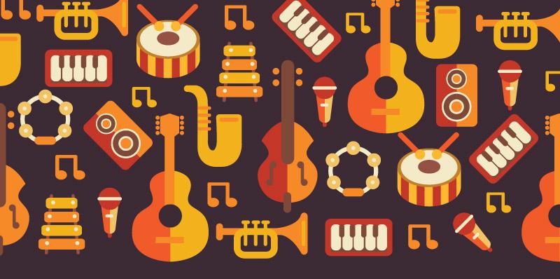 Lombardia leader nella produzione di strumenti musicali