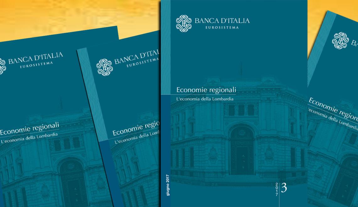 L'economia della Lombardia, il rapporto annuale della Banca d'Italia