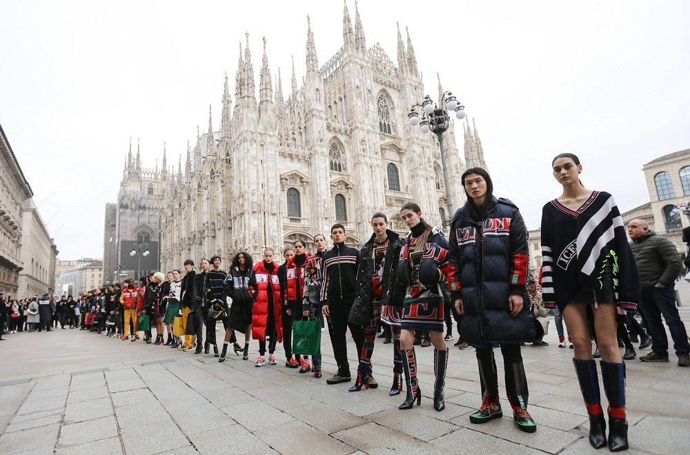 Moda: Milano e la Lombardia protagoniste dell'export