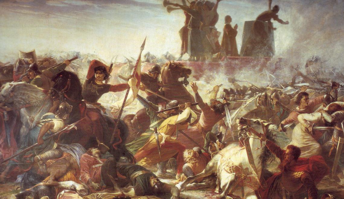 La Battaglia di Legnano del 29 maggio 1176