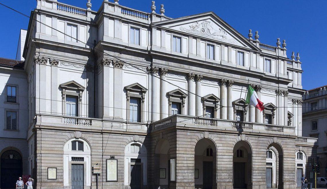 MERAVIGLIE | il Teatro alla Scala