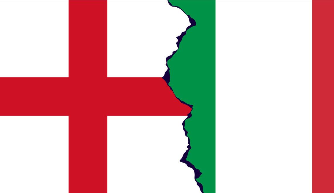 """""""Salvate la Lombardia""""? Si, dall'Italia"""