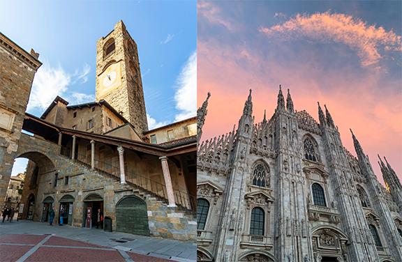 Milano e Bergamo insieme per ospitare il G20 della Salute nel 2021