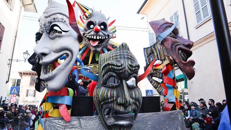 Il Carnevale Cremasco