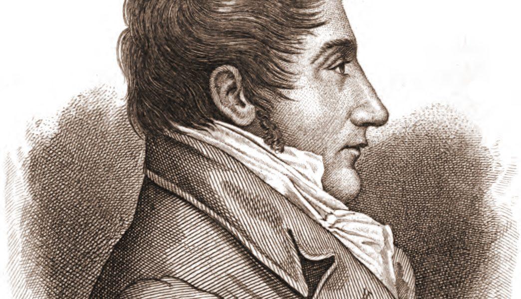 Carlo Porta, nel bicentenario dalla morte